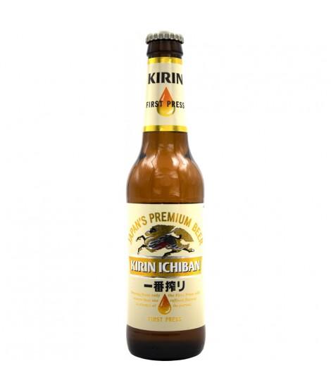 Kirin Ichiban 33 cl.