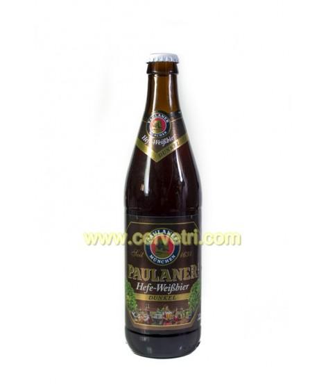 Cerveza alemana tostada trigo