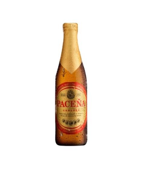 Paceña Pilsener 35cl.