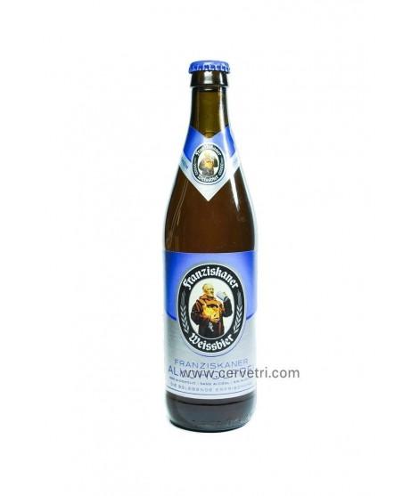 Franziskaner sin alcohol 50 cl