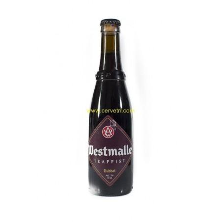 Westmalle dubbel 33 cl