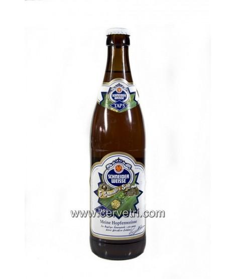 Cerveza Schneider Tap 5. 50 cl.