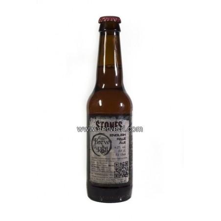 Cerveza Stones de Brew&Roll Desde 2,13€