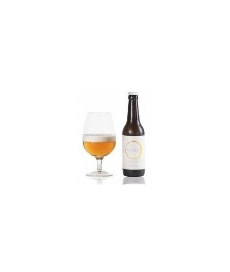 Cerveza artesanal Cañonita 33 cl.