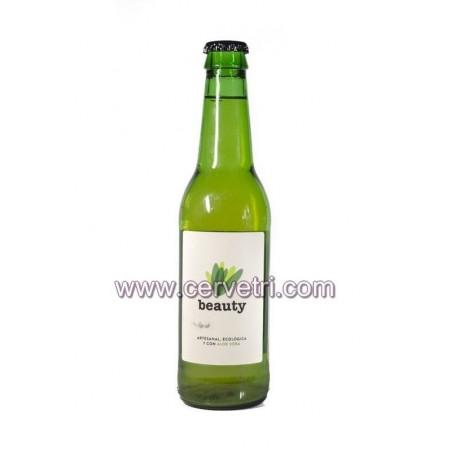 Cerveza Beauty 33 cl.