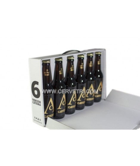 Cátedra Cerveza Murcia