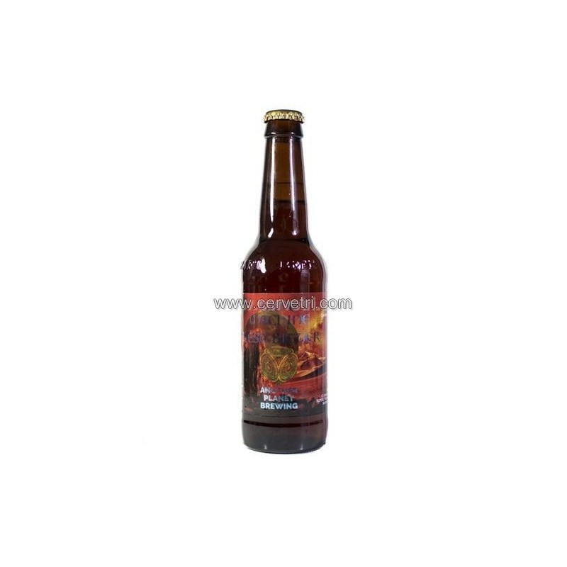 Cerveza Time Machine Best 33 cl.