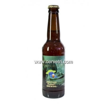 Cerveza Abducción Ipa 33cl