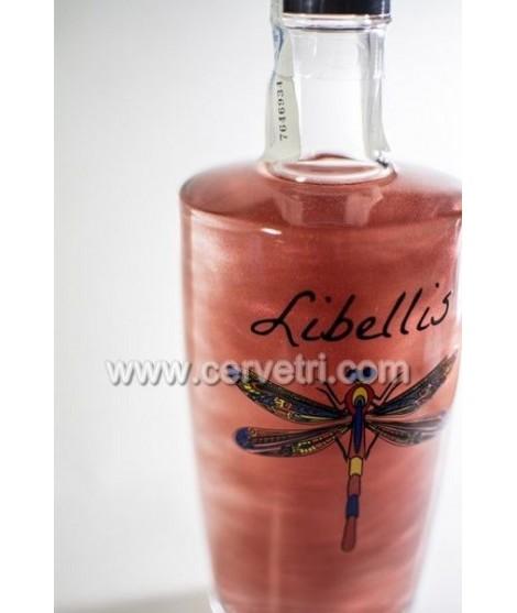 Ginebra Libellis Premium 70 cl.