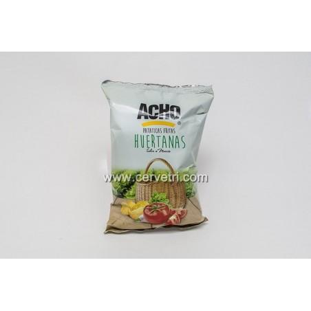 Patatas Fritas Acho Huertanas 130 grs.