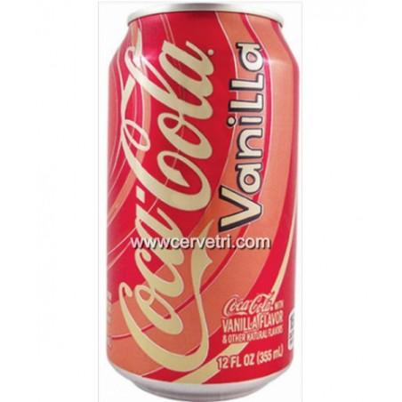 Coca-Cola Vanilla 35,5 cl