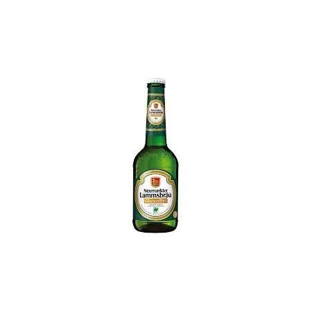 Cerveza Lammsbräu Sin Gluten