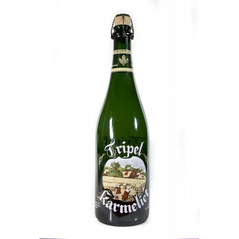 Cerveza Tripel Karmeliet