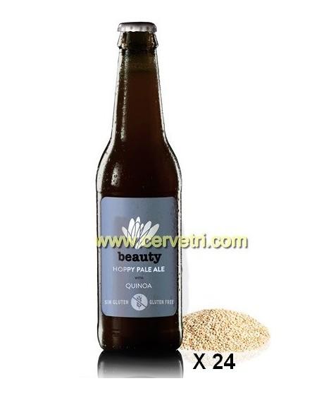 Cerveza sin Gluten con...