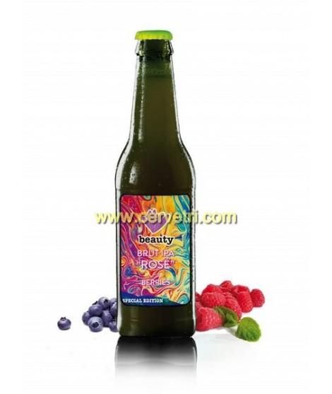 Cerveza Beauty Brut Ipa...