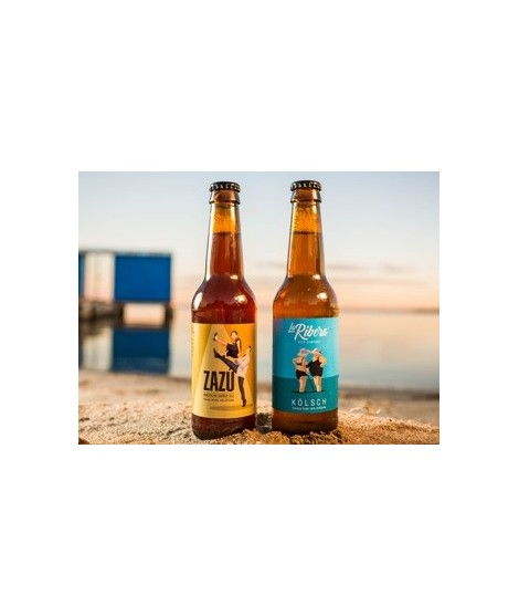 La Ribera Beer Pack 6 + 6
