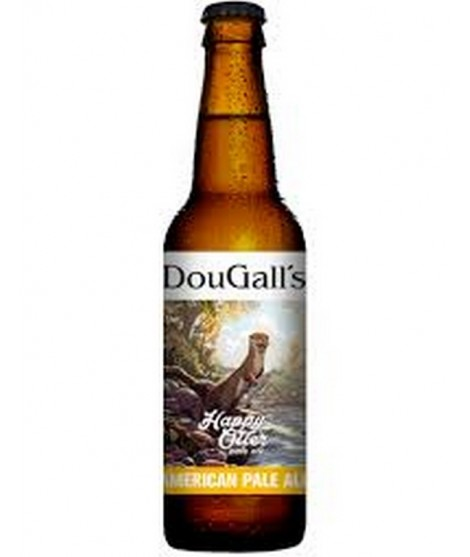 Cerveza Dougalls Tres Mares...