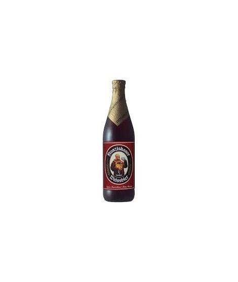 Cerveza Franziskaner Dunkel...