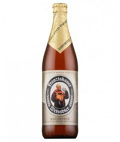 Cerveza Franziskaner...