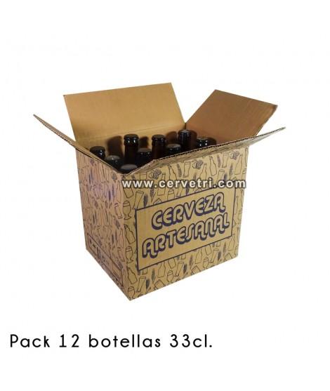 Pack Cervezas Artesanales...