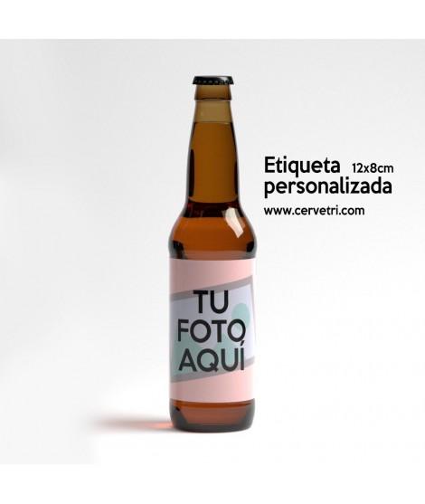Cervezas personalizada eventos