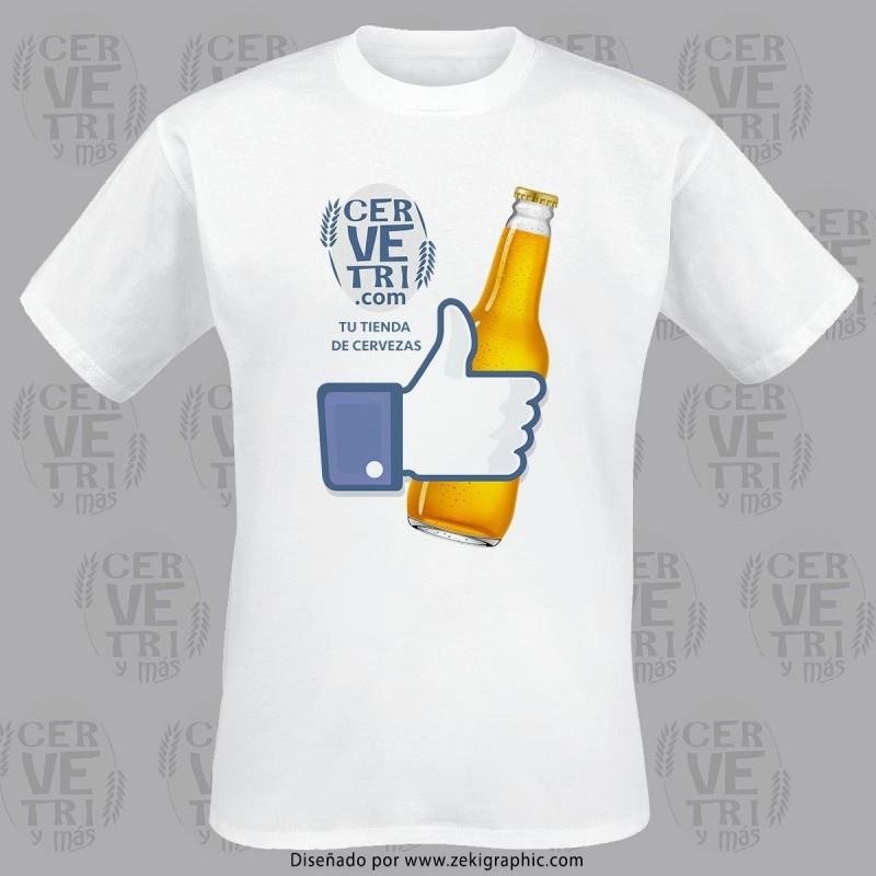 Camiseta MeGusta