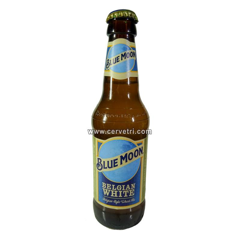 cerveza blue moon trigo belga