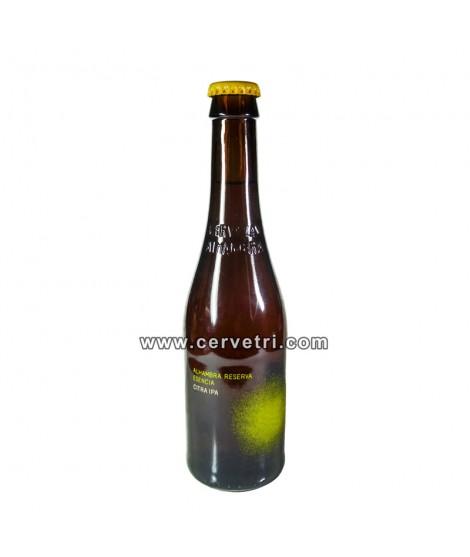 cerveza alhambra Ipa