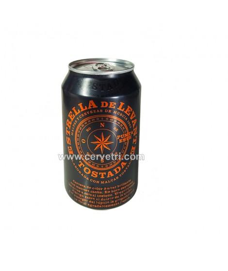 lata punta este cerveza