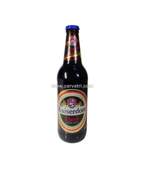 Kaiserdom Dark lager 50 cl.