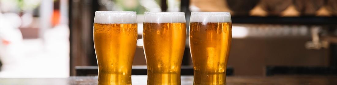 Comprar las mejores marcas de cerveza rubia online