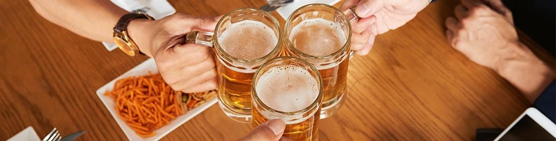 servicios para Fiestas  catas, degustación cervezas, cursos.