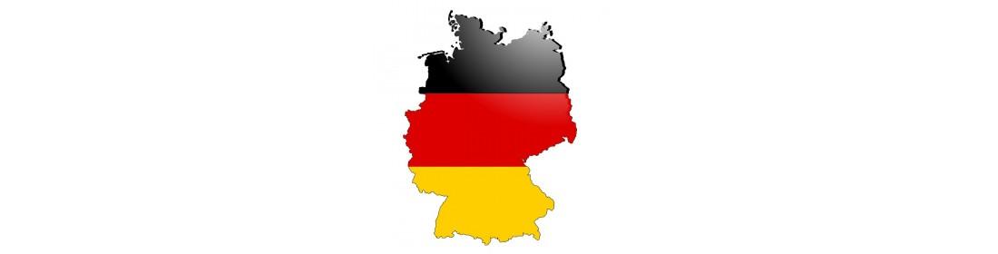 Cervezas Alemanas , una gran variedad de las mejores Marcas