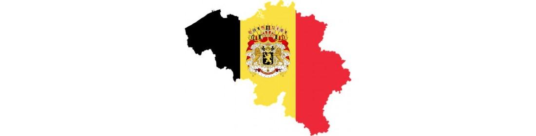 Las mejores Cervezas Belgas internacionalmente