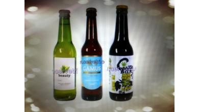 Cervezas estilos herbal