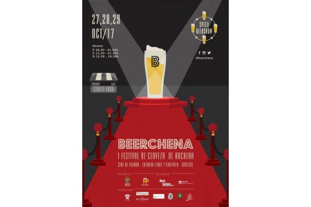 I Festival de cerveza artesana Beerchena
