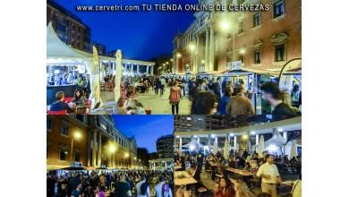 I Festival de la  Cerveza de  Murcia