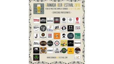 III Granada Beer Festival 2018