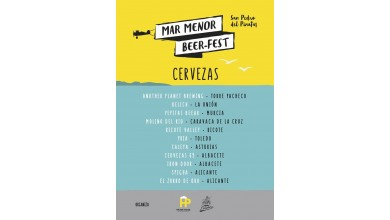I Mar Menor Beer Fest 2018