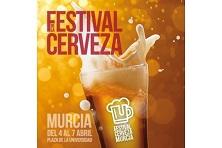 II Festival de La Cerveza de Murcia-La Verdad