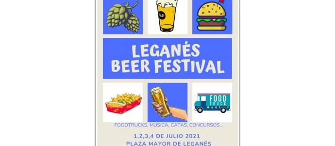 El Leganés Beer Festival