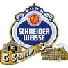 Weisse Schneider cervezas