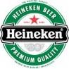 Heineken cervezas