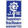 Augustiner Brau cervezas